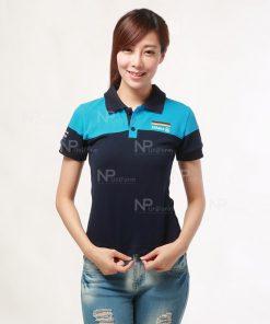 Ao Thun Dong Phuc Cong Ty Allianz 3