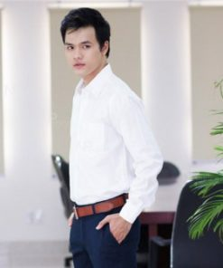 Dong Phuc So Mi Nam Mau Trang 2
