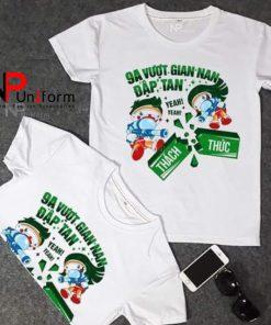 Mau Ao Lop Vuot Gian Nan Dap Tan Thanh Thuc (2)